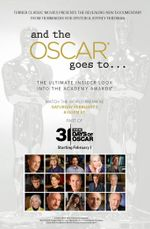 Affiche And the Oscar Goes To...