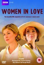 Affiche Women in Love