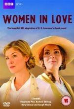 Affiche Women in Love