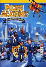 Affiche Police Academy