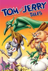 Affiche Tom et Jerry Tales