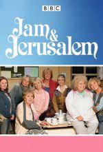 Affiche Jam and Jerusalem