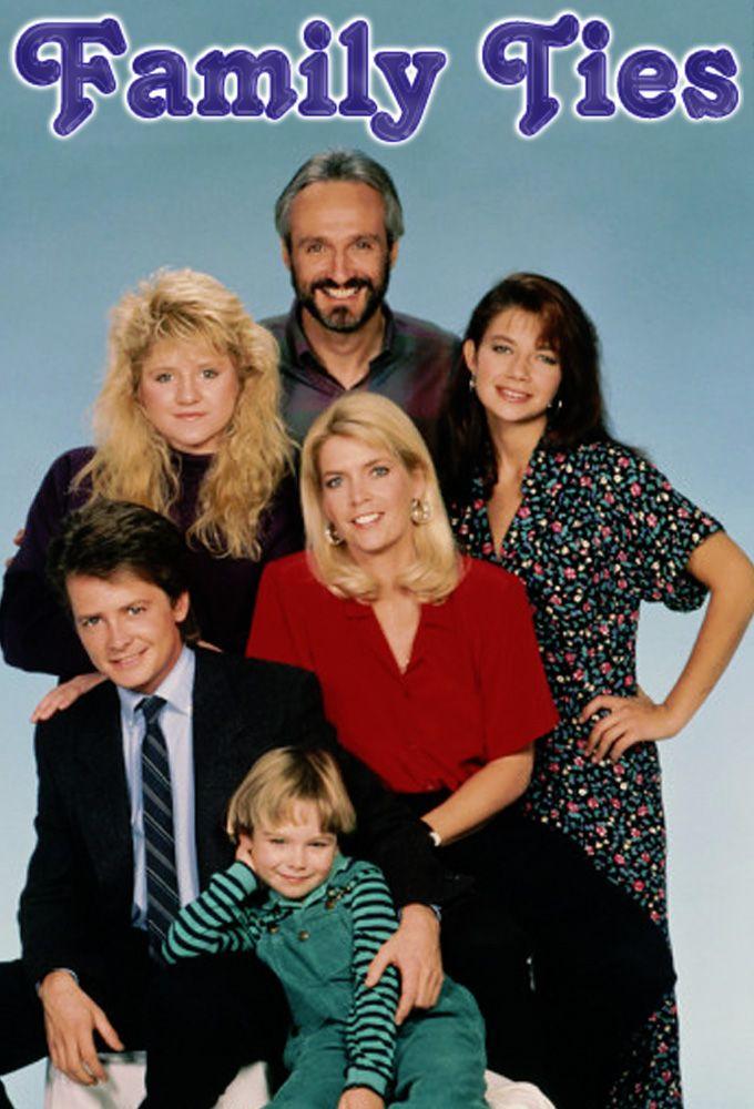 Familienbande (Fernsehserie)