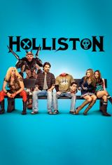 Affiche Holliston