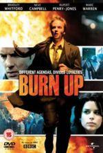 Affiche Burn Up