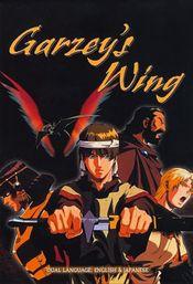 Affiche Garzey's Wing
