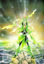 Affiche Legend of Basara