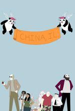 Affiche China, IL