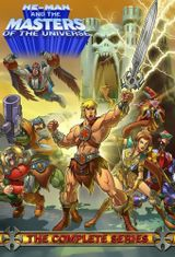 Affiche He-Man and the Masters of the Universe