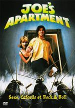 Affiche Joe's Apartment