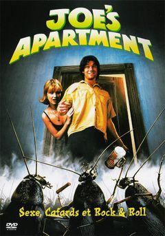 Affiche Joe's Apartment