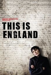 Affiche This is England