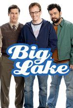 Affiche Big Lake