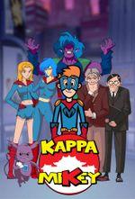 Affiche Kappa Mikey