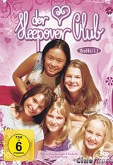 Affiche The Sleepover Club