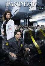 Affiche Pandemic : Virus fatal