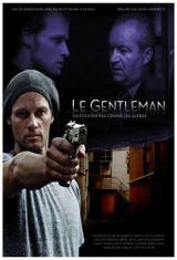 Affiche Le Gentleman