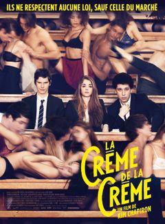Affiche La Crème de la crème
