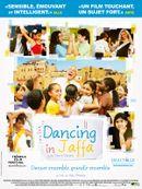 Affiche Dancing In Jaffa