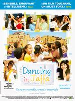 Affiche Dancing In Jaffa