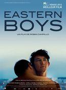 Affiche Eastern Boys