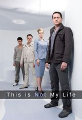 Affiche This Is Not My Life