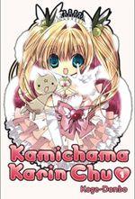 Affiche Kamichama Karin