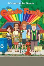 Affiche The Goode Family