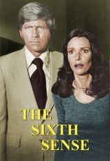 Affiche The Sixth Sense
