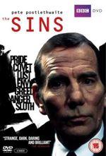 Affiche The Sins