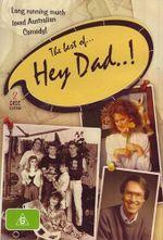 Affiche Hey Dad...!