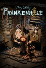 Affiche Mary Shelley's Frankenhole
