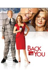 Affiche Back to You
