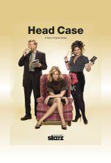 Affiche Head Case