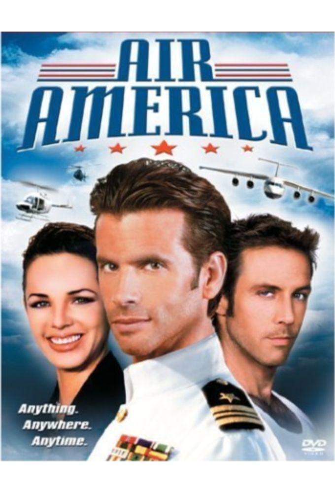 Air America (Ajout E08-09)