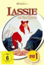 Affiche Lassie's Rescue Rangers
