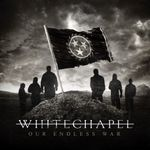 Pochette Our Endless War