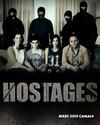 Affiche Hostages