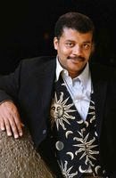 Photo Neil deGrasse Tyson