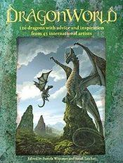 Couverture Dragonworld