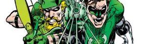 Illustration on peut se faire un culture DC sans Batman ni Superman