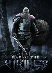 Jaquette War of the Vikings