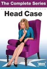 Affiche Head Cases