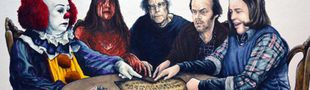 Cover Mon Top 19 de Stephen King
