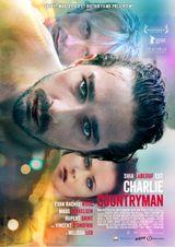 Affiche Charlie Countryman