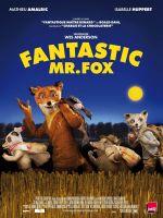 Affiche Fantastic Mr. Fox