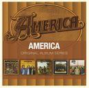 Pochette Original Album Series