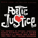 Pochette Poetic Justice: Music From the Motion Picture (OST)