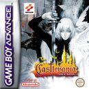 Jaquette Castlevania : Aria of Sorrow