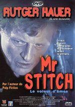 Affiche Mr. Stitch